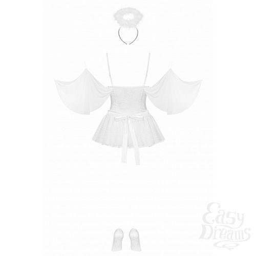 Фотография 5 Obsessive Костюм ангелочка Swangel от Obsessive