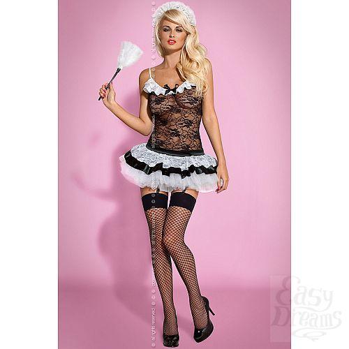 Фотография 1: Obsessive Kостюм Housemaid от Obsessive