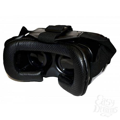 Фотография 4  Тренажёр техник оральных ласк в виртуальной реальности Evora O