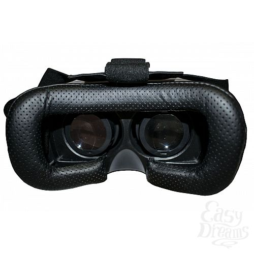 Фотография 5  Тренажёр техник оральных ласк в виртуальной реальности Evora O
