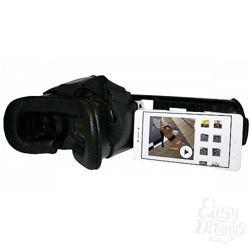 Фотография 7  Тренажёр техник оральных ласк в виртуальной реальности Evora O