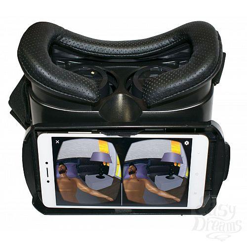 Фотография 8  Тренажёр техник оральных ласк в виртуальной реальности Evora O
