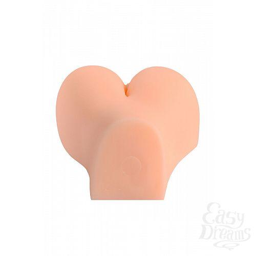 Фотография 6  Мастурбатор-вагина с двумя любовными отверстиями