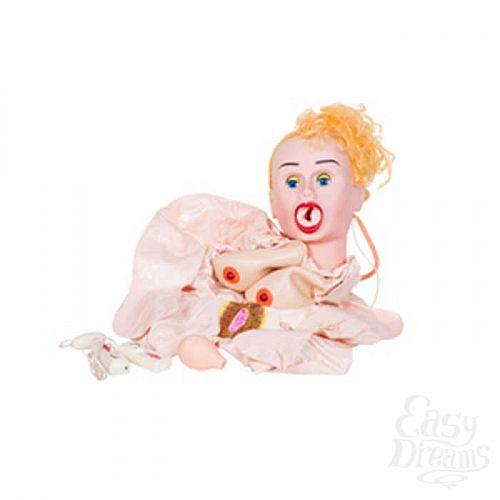 Фотография 2 Gopaldas Надувная кукла Inflatable Doll Fantasia - Gopaldas