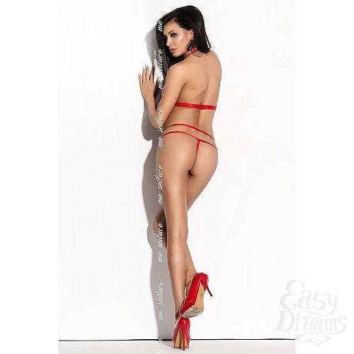 Фотография 3  Сексуальный комплект из лент Ginette