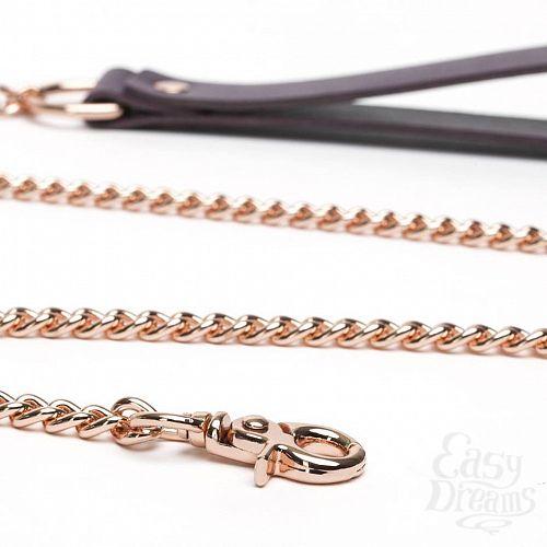 Фотография 4  Ошейник с поводком Cherished Collection Leather Collar and Lead