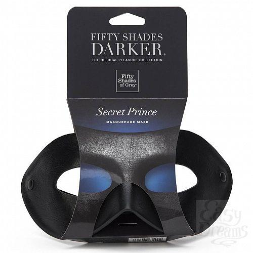 Фотография 5  Маска для лица Secret Prince Masquerade Mask