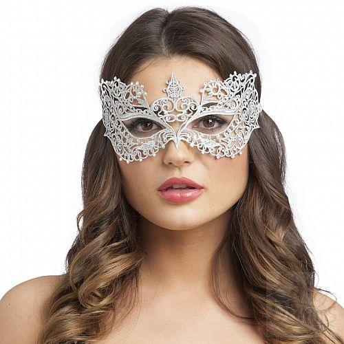Фотография 5  Ажурная маска для лица Anastasia Masquerade Mask