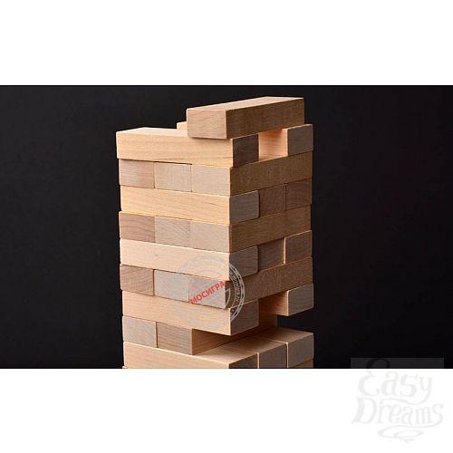 Фотография 3  Настольная игра  Башня для взрослых