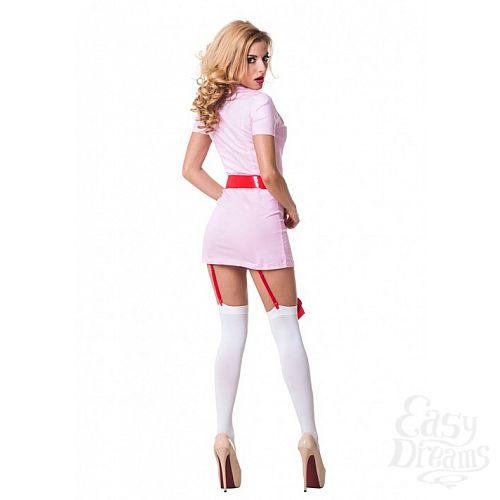 Фотография 2 Le Frivole Costumes Костюм Похотливая медсестра от Le Frivole Costumes
