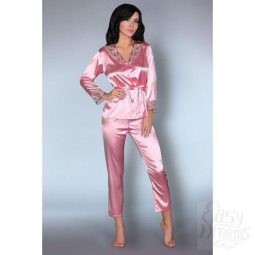 Фотография 1:  Роскошная пижама Tomana