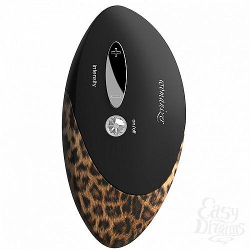 Фотография 2 Womanizer  Вакуумный стимулятор клитора Womanizer Pro Deluxe