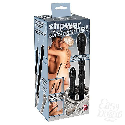 Фотография 7  Набор для интимного душа Shower me Deluxe