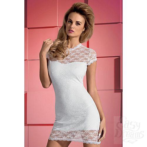 Фотография 1:  Кружевное платье Dressita