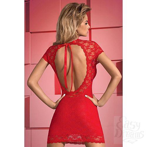 Фотография 4  Кружевное платье Dressita