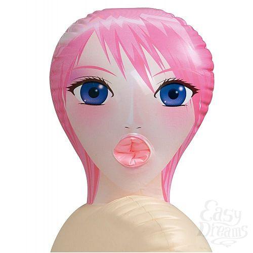 Фотография 3  Надувная кукла в стиле аниме Dishy Dyanne