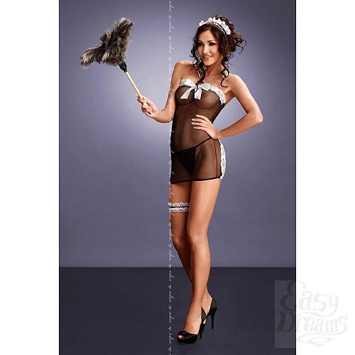Фотография 1:  Игровой костюм служанки Flavia
