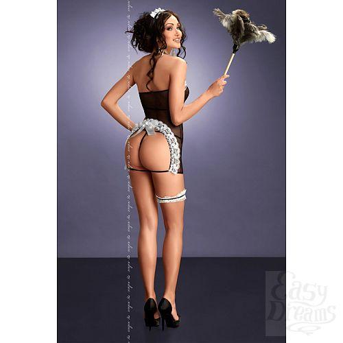 Фотография 2  Игровой костюм служанки Flavia