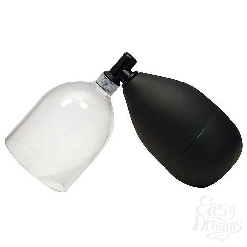 Фотография 4  Вакуумная помпа для головки One-hand BlowJob