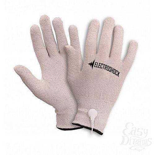 Фотография 1:  Перчатки с электростимуляцией E-Stimulation Gloves