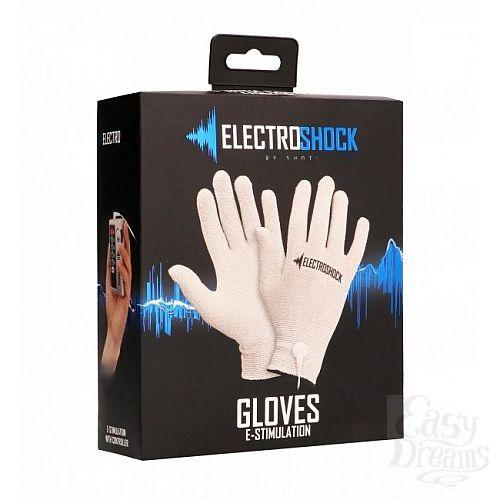 Фотография 3  Перчатки с электростимуляцией E-Stimulation Gloves