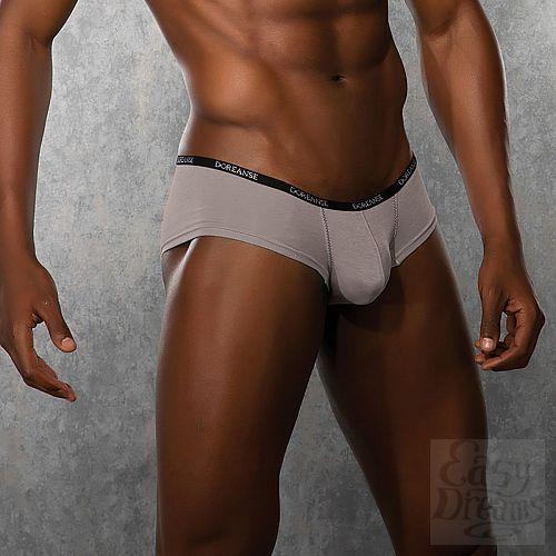 Фотография 5  Укороченные боксеры из хлопково-модальной ткани
