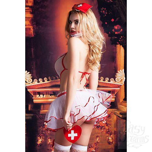 Фотография 3  Костюм медсестры Lola