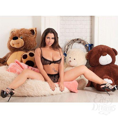 Фотография 9  Двусторонний реалистичный мастурбатор - копия вагины и попки Елены Берковой
