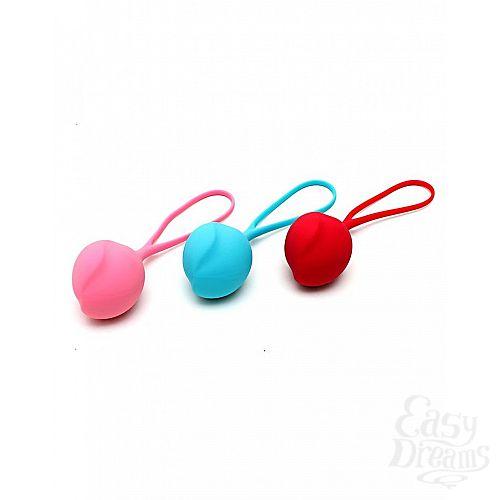 Фотография 2  Набор из трёх вагинальных шариков Satisfyer Balls