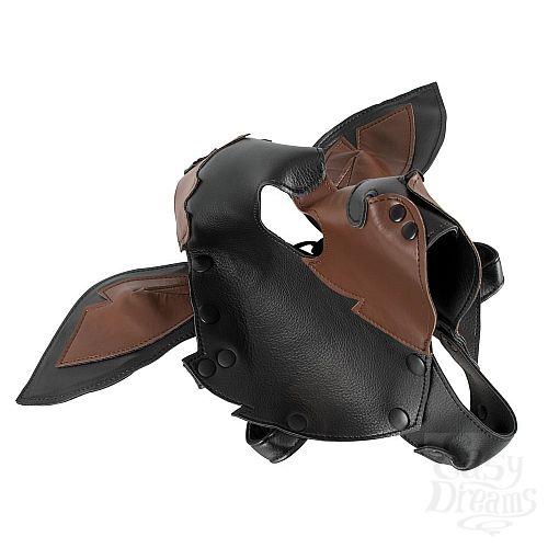 Фотография 4  Маска на голову в виде собаки