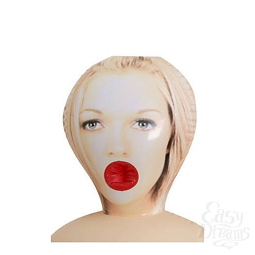 Фотография 4 Doc Johnson Enterprises Кукла надувная SUNRISE