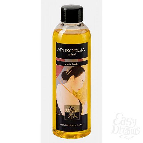 Фотография 1:  Масло для ванны «Афродизия» с запахом экзотических фруктов 250 мл