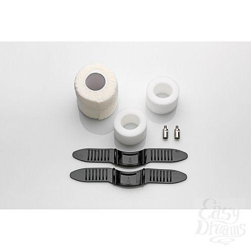 Фотография 1:  Экстендер Jes Tuneup Kit, цвет черный