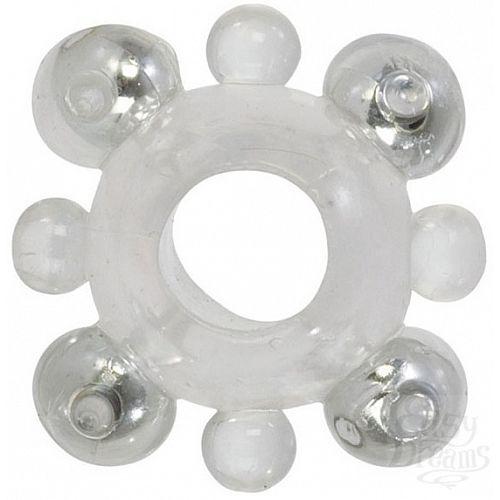 Фотография 1:  Кольцо с бусинами BASIC ENHANCER