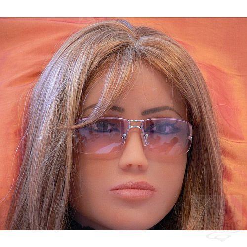 Фотография 2  Торс реалистичной секс-куклы Лилу
