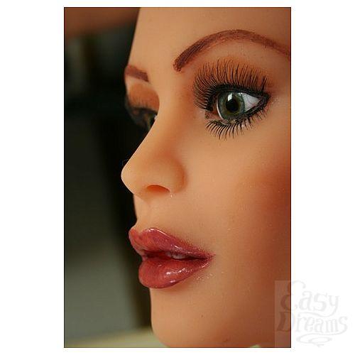 Фотография 1:  Реалистичная секс-кукла Татьяна
