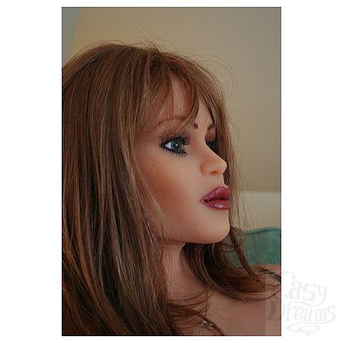 Фотография 11  Реалистичная секс-кукла Татьяна