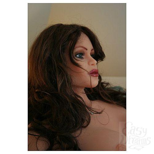 Фотография 12  Реалистичная секс-кукла Татьяна