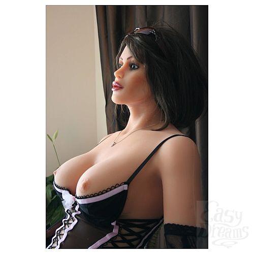 Фотография 2  Реалистичная секс-кукла Татьяна
