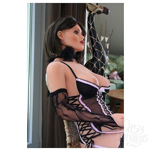 Фотография 3  Реалистичная секс-кукла Татьяна