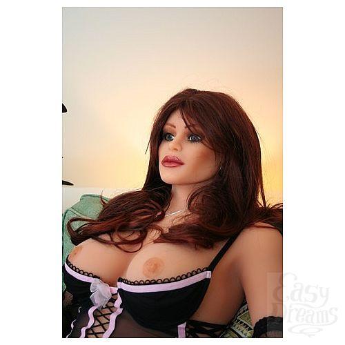 Фотография 6  Реалистичная секс-кукла Татьяна