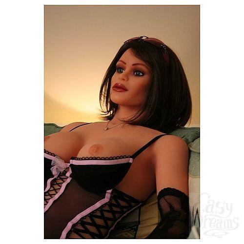 Фотография 7  Реалистичная секс-кукла Татьяна