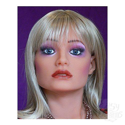Фотография 1:  Реалистичная секс-кукла Маргарита
