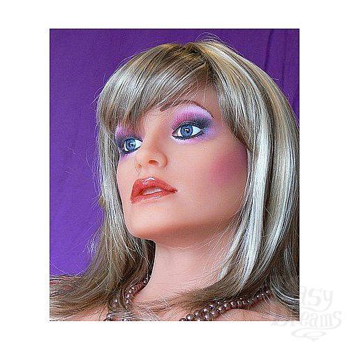 Фотография 3  Реалистичная секс-кукла Маргарита