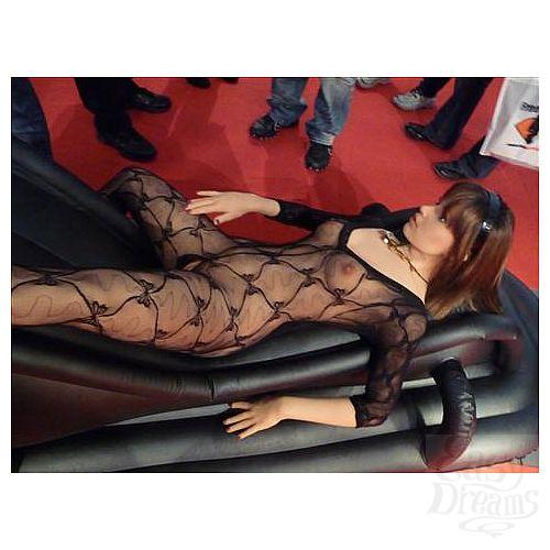 Фотография 11  Реалистичная секс-кукла Хлоя - АКЦИЯ!