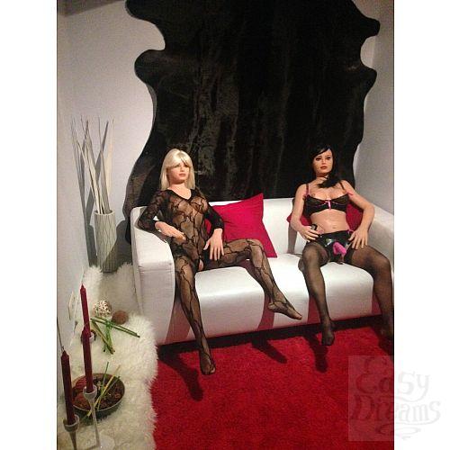 Фотография 18  Реалистичная секс-кукла Хлоя - АКЦИЯ!