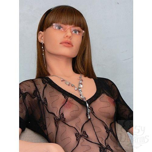 Фотография 3  Реалистичная секс-кукла Хлоя - АКЦИЯ!