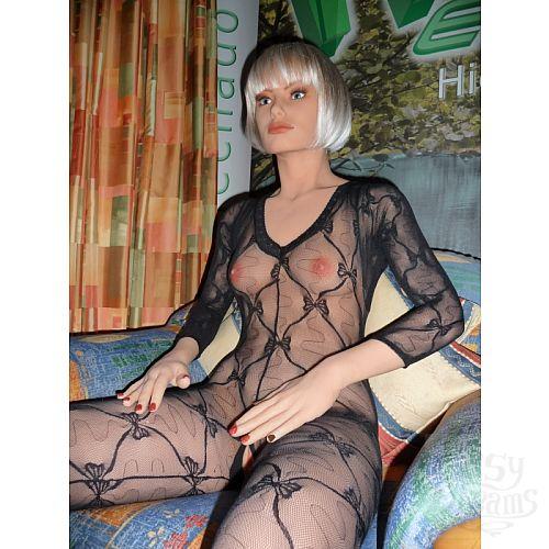 Фотография 8  Реалистичная секс-кукла Хлоя - АКЦИЯ!