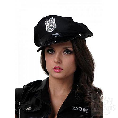 Фотография 1:  Фуражка полицейского