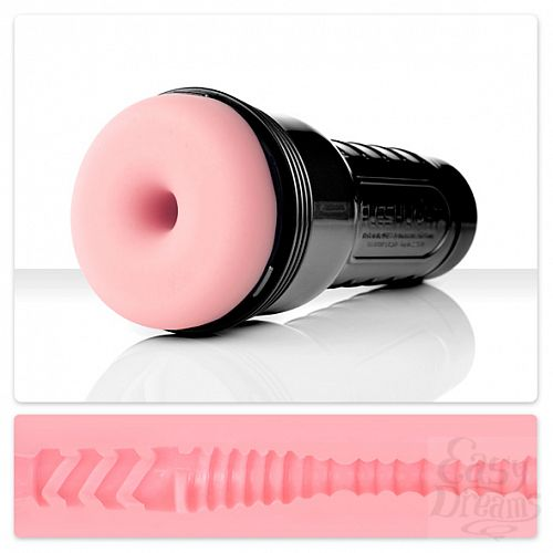 Фотография 1: Fleshlight Розовый мастурбаторFleshlight Pureразработан специально для вашего удовольствия.